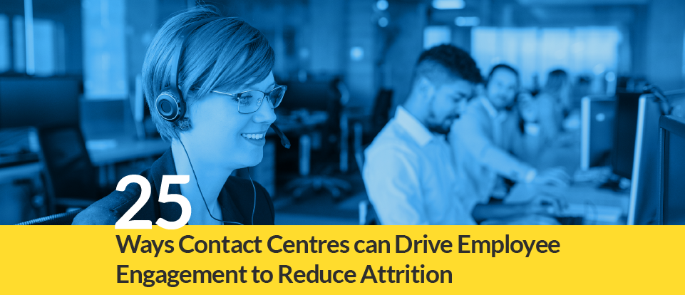 how to drive employee engagement