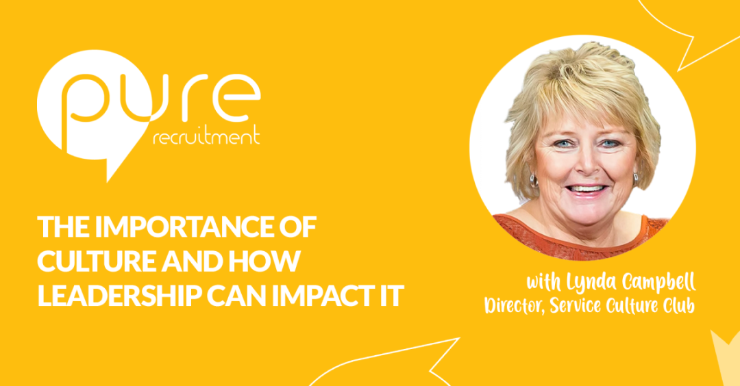 The Importance of Culture and How Leadership Can Impact It